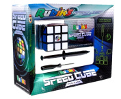 Rubik's Speed-Cube Pro-Pack with Screwdriver, Cube Lubricant, Applicator