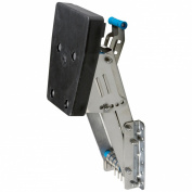 Trac T10055 Stainless Steel Motor Bracket