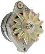 This is a Brand New Alternator for Evinrude, Johnson, and OMC, Fits Many Models, Please See Below