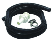 Invincible Marine Bilge Pump Plumbing Kit