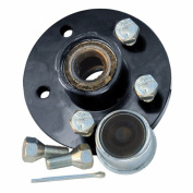 Tie Down Engineering 81045 Super Lube Marine Hub Kit with Lug Nuts - Pack of 1