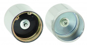 Fulton BP244S0604 Bearing Protectors - 6.2cm