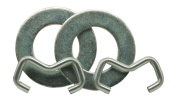 Tie Down 86252 Wobble Roller Ring Set