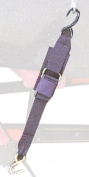 Rod Saver Quick Release 5.1cm Trailer Tie-Downs (1.2m), Pair