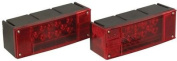 Optronics (TLL160RK) LED Combination Tail Light