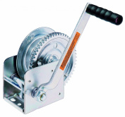 Dutton-Lainson Company DL1602A 730kg Plated Pulling Winch