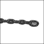 Greenfield 2116-B PVC Coated Anchor Chain