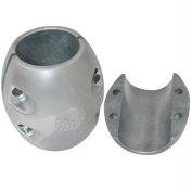 X12AL Tecnoseal X12AL Shaft Anode - Aluminium - 2-.75 Shaft Diameter