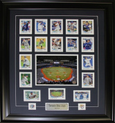 Midway Memorabilia Toronto Blue Jays 2013 Topps Card Collection Frame