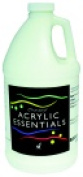 Chroma Acrylic Essential - 1.9l - Block Out White