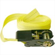 HAMPTON PROD 85512 4m X 2.5cm . Endless Ratchet Tie-Down