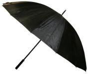 Conch Umbrellas 7160F 150cm . Jumbo Golf Umbrella With 16 Ribs Windproof