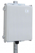 Tycon Systems UPS-DC1224-9 UPSPro Series 30W 100VA Outdoor UPS Backup Power Systems - 24V POE