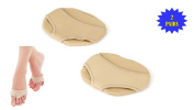 Forefoot Cushion Silicone Pad Ball Of Foot Protection