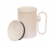 NRS Hand Steady Mug with Easy Drinking Cup Aid