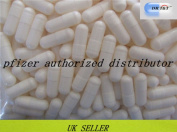 100 Empty Gelatine Gelatin cream white capsules capsule size1 size 1 EU products with certificate