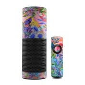 DecalGirl AECO-FANTGARD Amazon Echo Skin - Fantasy Garden