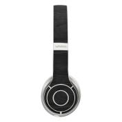 DecalGirl BS2W-BLACKWOOD Beats Solo 2 Wireless Skin - Black Woodgrain