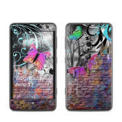 DecalGirl NL65-BWALL Nokia Lumia 625 Skin - Butterfly Wall