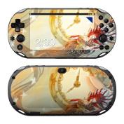 DecalGirl PSV2-DRMTIME Sony PS Vita 2000 Skin - Dreamtime