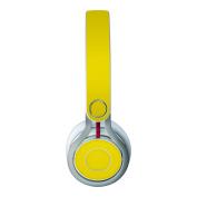 DecalGirl BMXR-SS-YEL Beats Mixr Skin - Solid State Yellow