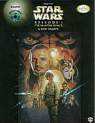 Alfred 00-0374B STAR WARS 1 FLUT BOOK & CD