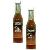 Sun Luck BG18637 Sun Luck Hot Chilli Sauce - 6x340ml