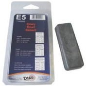 Dico Products Compound Emery Small Clamshell 7100920