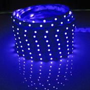 LED2020 LD-SP-B Plug-N-Play Indoor Blue LED Flexible Light Strip
