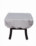SimplyShade 70cm . Round Table Cover Grey