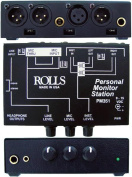 ROLLS PM351 Personal Monitor System