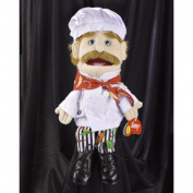 Sunny Toys GL1305 36cm . Dad Chef Glove Puppet
