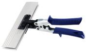 Midwest Tool MWT-S9 23cm x 5.1cm . Aluminium Blade Seamer