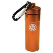 Base Case Aluminium 1.0 Orange