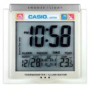 Multi-function Alarm Clock - 750F Casio DQ - 7DF