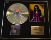 ELKIE BROOKS/CD GOLD DISC/RECORD & PHOTO DISPLAY/LTD. EDITION/COA/THE BEST OF