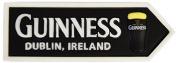 Guinness Pint Magnet SIGN