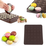 CK Collection`s 4 PIECE MACARON BAKING KIT