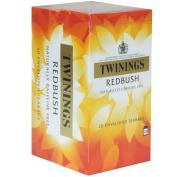 Twinings - Redbush 20 Enveloped Teabags - 50g