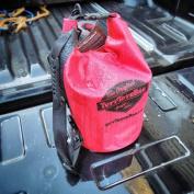 Tuff Truck Bag 893978010207 Class 3 Waterproof Tote Bag - Red
