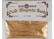 AzureGreen RMGOL 1618 Gold Magnetic Sand 30ml