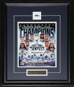 Midway Memorabilia Seattle Seahawks Superbowl Xlviii Champions 8X10 Frame