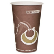 Eco-Products Evolution World PCF Hot Cups