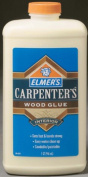 Elmers E702 Carpenters Wood Glue - 470ml