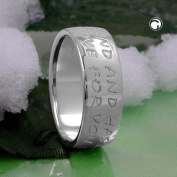 Ring, LOVE HAS NO END, 925
