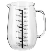 Stellar Glass 1 Litre Measuring Jug