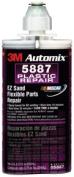 Medco 3MA-5887 Sand Flexible Parts Repair - 200 Ml.