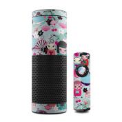DecalGirl AECO-KIMCUT Amazon Echo Skin - Kimono Cuties