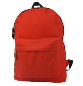 Harvest LM198 Red 41cm . 600D Polyester Standard Backpack