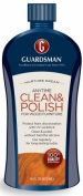Guardsman Valspar 461500 470ml Cream Wood Polish